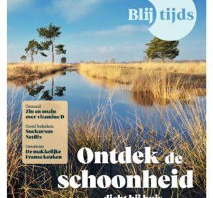 Blijtijds magazine